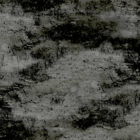 Black Forest Textured Flannel 36107 999