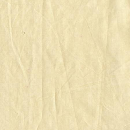 Cream Aged Muslin