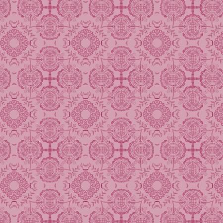 Pink Toile 36170104J COL02