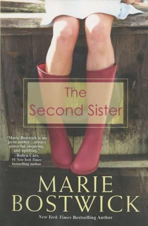 Second Sister - Softcover