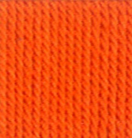 Cotton Sewing Thread 3-ply 50wt 100m/109yds Medium Orange Spice