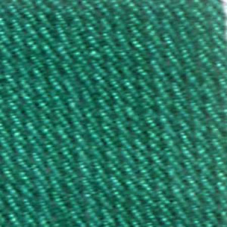 Cotton Sewing Thread 3-ply 50wt 100m/109yds Dark Emerald Green