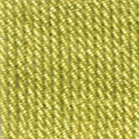 Cotton Sewing Thread 3-ply 50wt 100m/109yds Medium Olive Green