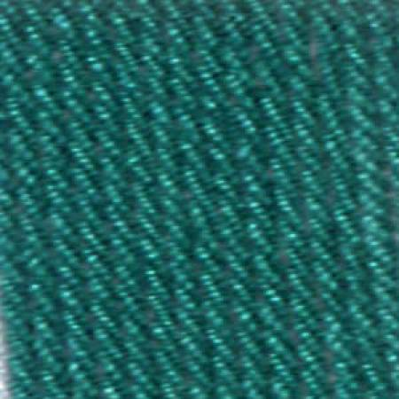 Cotton Sewing Thread 3-ply 50wt 100m/109yds Ultra Dark Seagreen