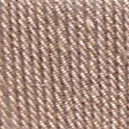 Cotton Sewing Thread 3-ply 50wt 100m/109yds Dark Wheat