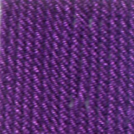 Presencia 100m Cotton Sewing Thread Dark Violet