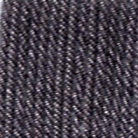 Cotton Sewing Thread 3-ply 50wt 100m/109yds Very Dark Beaver Grey