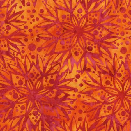 Esprit 383Q-X Mandarin Full Bloom Batik