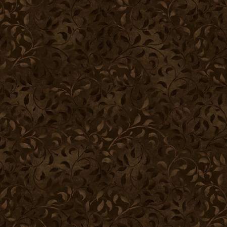 Wilmington Essentials - Dark Brown Climbing Vine