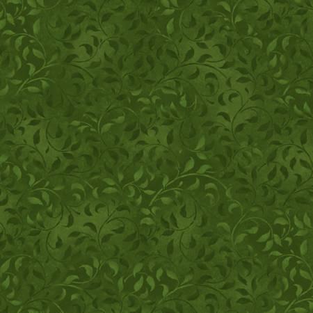 Dark Green Climbing Vine