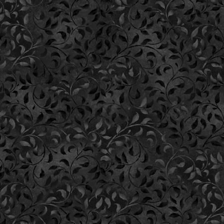 Black Climbing Vine