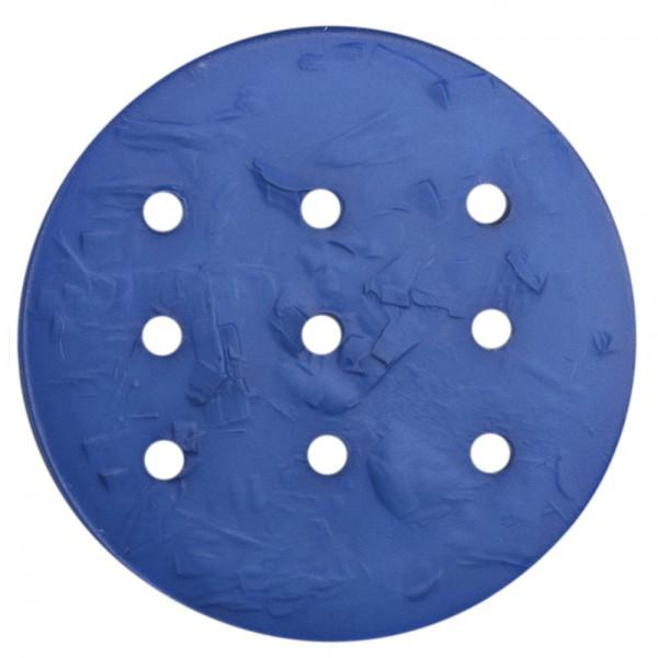 N- ButtonsMonogram 45mm Royal Blue