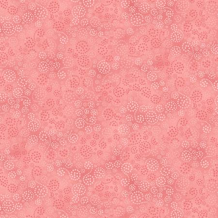 Wilmington Prints - Medium Pink Sparkles