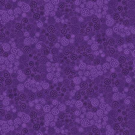 Wilmington Essentials - Purple Sparkles