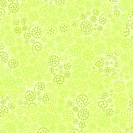 Essentials - 39055-705 - Sparkles - Light Yellow Lime