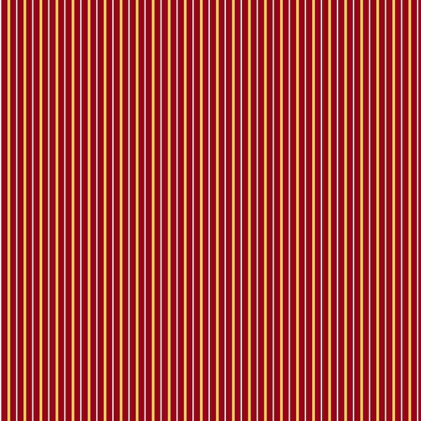 WILM- Fan-tastic Stripe red/yellow