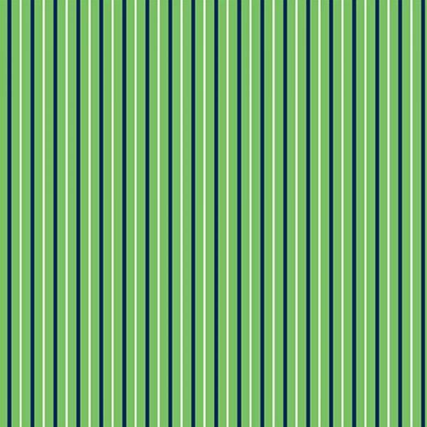 Wilmington Prints - Fan-tastic Stripe