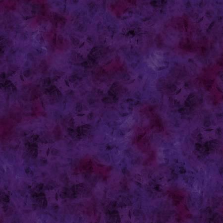 Deep Purple Crackled Ice