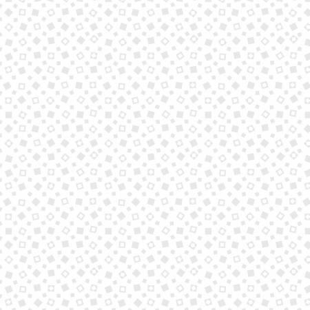 Wilmington Essentials - White on White Squares