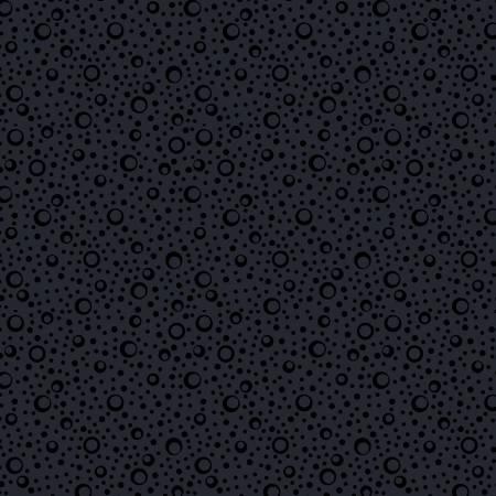 Black on Black Bubbles