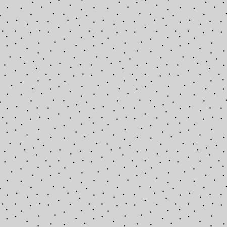 Pindots Black Dots Gray Background 39131-919