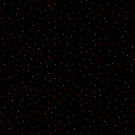 Essential Pindots Black/Red