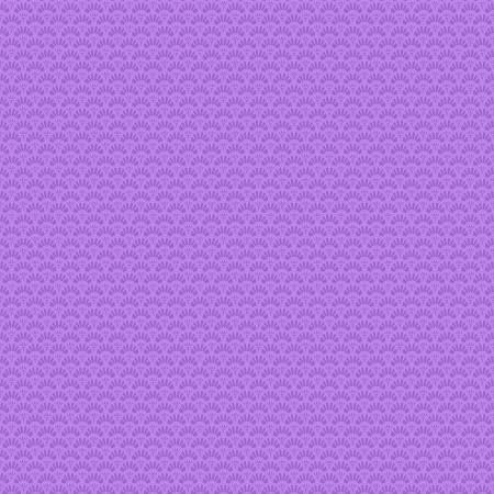 WP Grape Crush 39133 Medium Light Purple Clamshells