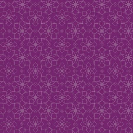 Gloaming - Mulberry Mandala
