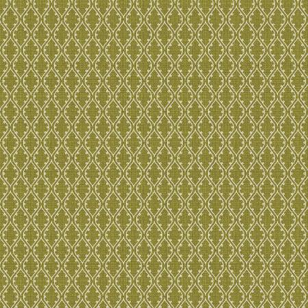 Gloaming - Moss Leaflet