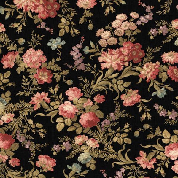 Windham Fabrics-Secrets & Shadows  39390-1