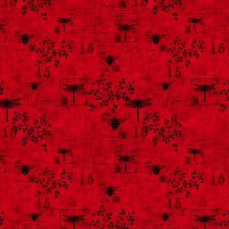 Harlequin Poppies 39633-399