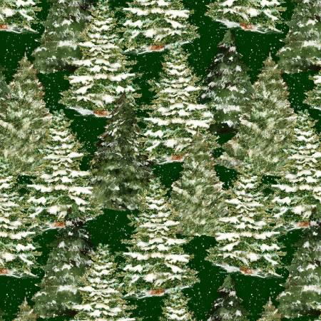 Green Trees 3023-39648-771