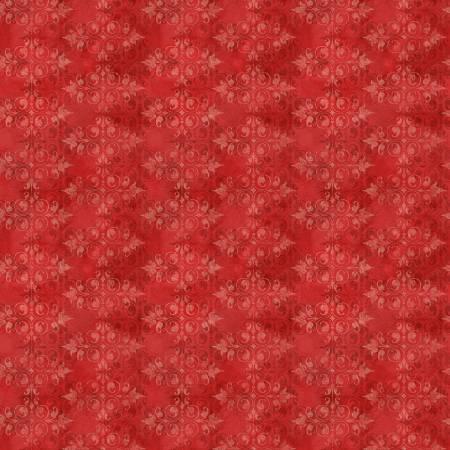 Season of Heart, Red Filigree