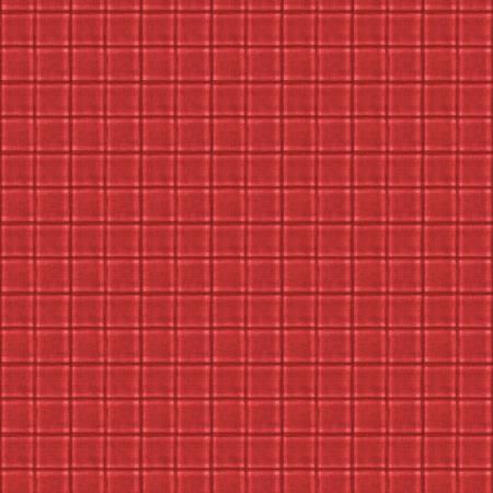 Season of Heart - Red Plaid