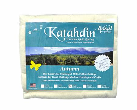 BATTING - KATAHDIN - AUTUMN - FULL