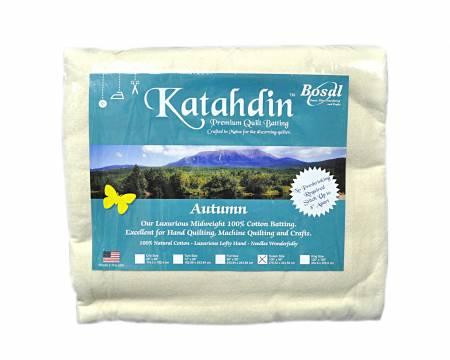 Katahdin Autumn 108x96