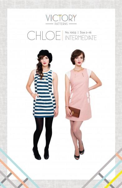 Victory Pattern - Chloe