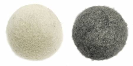 Assorted Dryer Balls 6ct