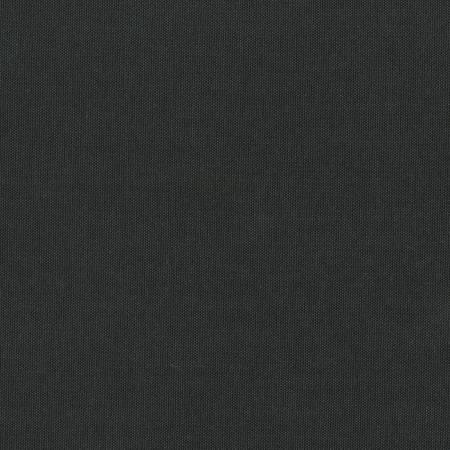 ARTISAN COTTON SOLID BLACK GREY