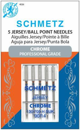 Chrome Jersey Schmetz - Size 90/14