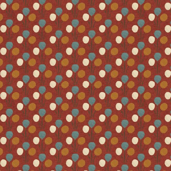 Clay Multi Dots