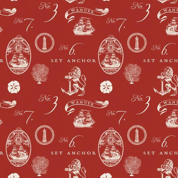 Red Sea Emblems