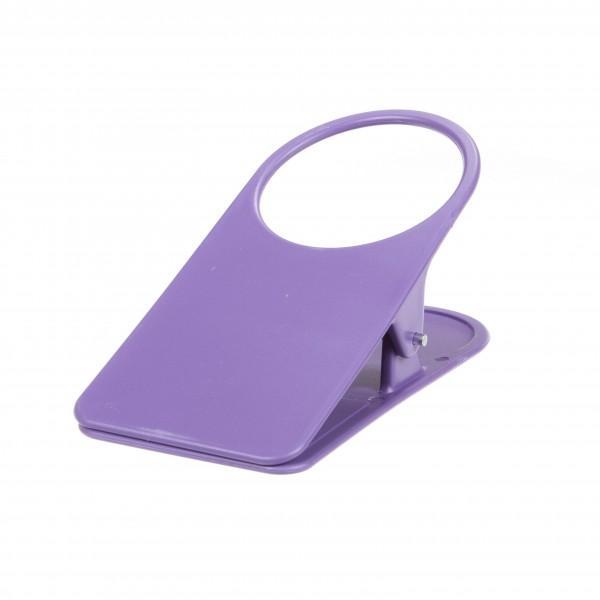 Bulk Sassy Clips Purple