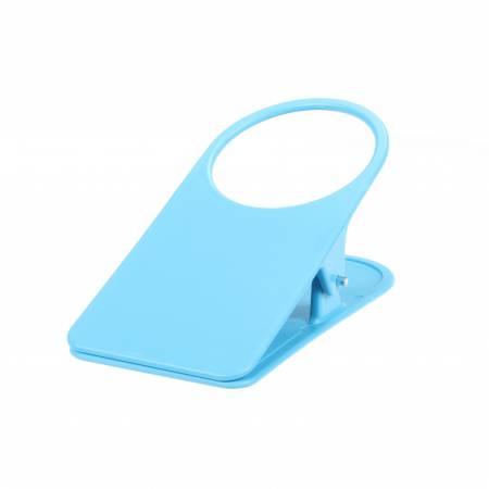 Bulk Sassy Clips Blue