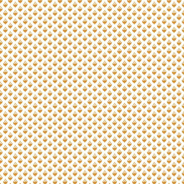 Modern Country - Dotted Diamond 40723-4 - 3/8 yd