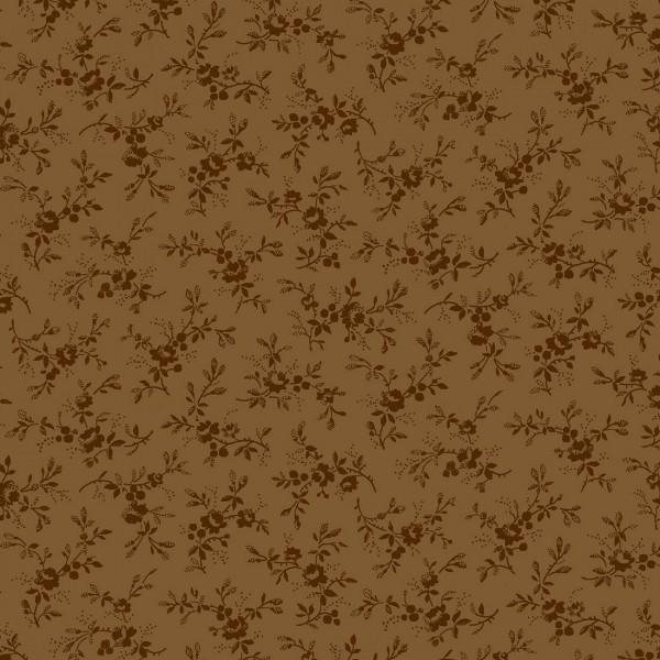 Brown Flower Vine