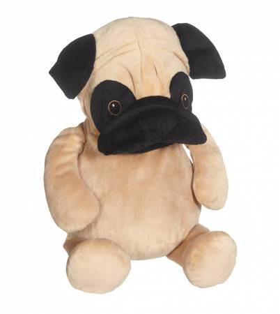 Parker Pug Buddy 16in