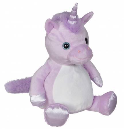 Violette Unicorn Buddy