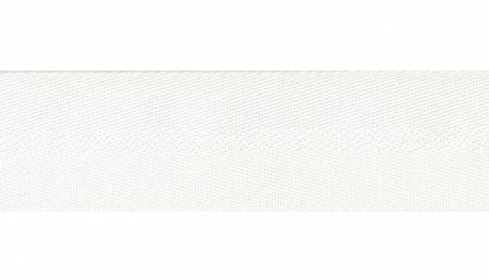 Cotton & Polyester Webbing 2in x 22yd White