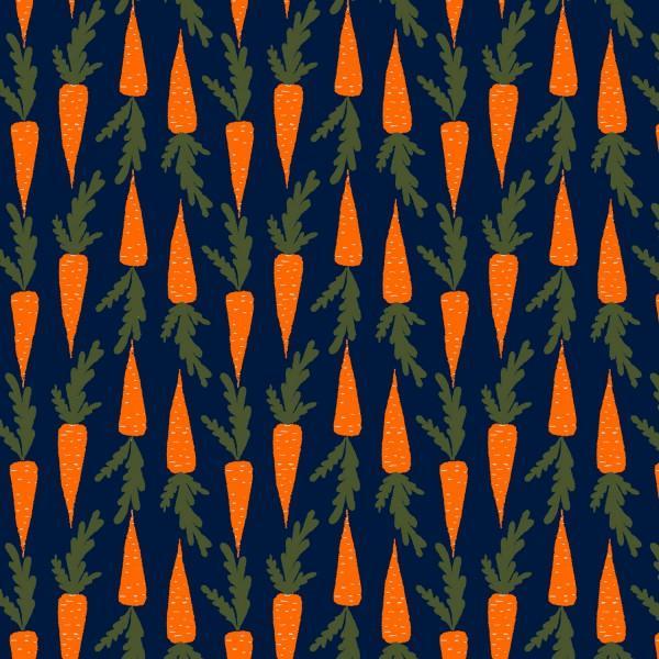 Navy Carrots 41338-4